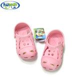 童鞋,創意卡通洞洞鞋,戶外休閒沙灘鞋