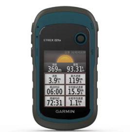 佳明eTrex 221x双星手持GPS