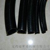 浙江销售不开口尼龙圆管软管 AD25规格现货供应