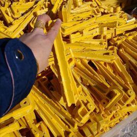 玻璃钢电缆梯子架矿用组合式电缆支架