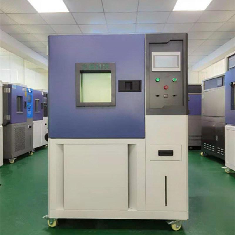 移动式电池快速温变试验箱