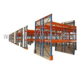 深圳棧板貨架,倉庫卡板貨架,工廠託盤貨架
