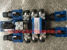 先导式电磁溢流阀DB30BG-1-30/31.5