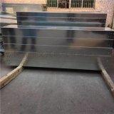 深圳金属线槽厂,热浸锌线槽定制,槽式镀锌线槽现货