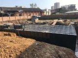 装配式BDF地埋式消防箱泵一体化的设备分布
