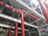 常州地埋式箱泵一體化安裝流程