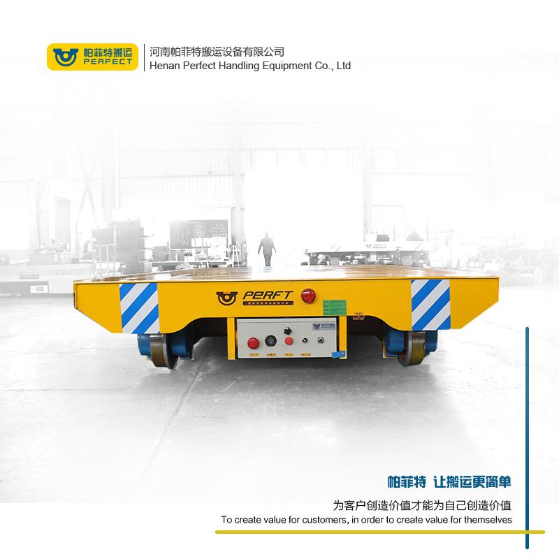 燈光舞臺設備電動自動化控制車 軌道平板過跨車