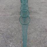 装修展会挂网货架鞋架上用的挂网 黑色挂网