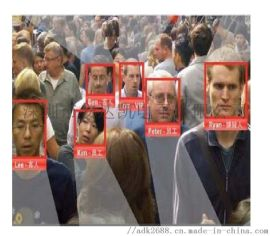 江西客流统计 视频监控人数统计客流统计