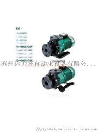 原装世界化工耐腐蚀磁力泵YD-505GV