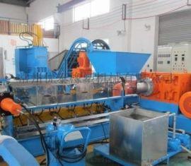 石粉母粒造粒机厂家供应