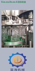定制纯净水灌装机 3-5升全自动桶装水灌装设备