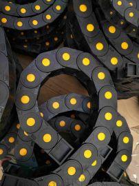 潍坊缠绕机塑料拖链, 安丘玻璃钢机械塑料拖链
