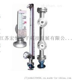 防瘸型磁翻板/磁浮子液位计