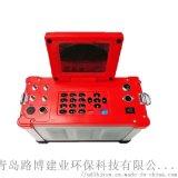 內置大容量可充電電池LB-62綜合煙氣分析儀