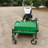 新型果园自走式打草机,割幅60公分柴油打草机
