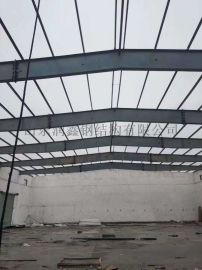 厂家出售二手钢构厂房库房行车房各种型号尺寸