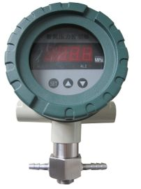 CYDKIII-21智能数显防爆微差压控制器