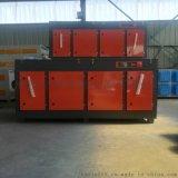 供应10000风量光氧催化设备处理效果