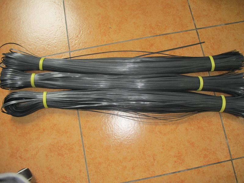 建築包裝帶 工程搭竹架用捆綁帶 PP打包帶