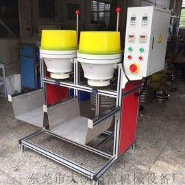 厂家直销精密干式涡流抛光机,湿式水磨研磨机