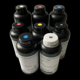 爱普生喷头  UV墨水 硬性软  普生喷头墨水