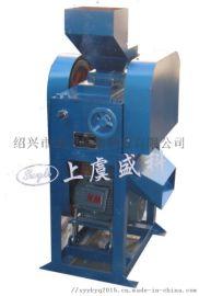 SKZφ200×125实验室小型双对辊齿轮破碎机