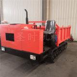 5噸履帶車山地爬坡 工程水利履帶式運輸車