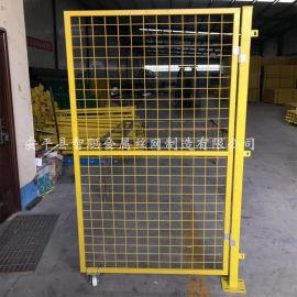 车间仓库分割网 车间防护网 车间隔离网