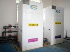 电解法二氧化氯发生器/和创二氧化氯消毒设备