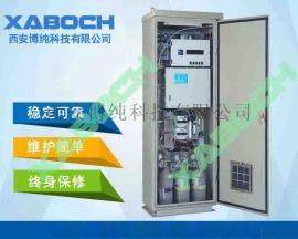 閃蒸槽出口煤制甲醇過程氣體分析儀|西安博純科技