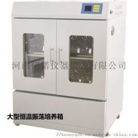山东落地恒温振荡器 液晶屏HZQ-211厂家