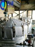袋式过滤器保温套+立式过滤器保温套