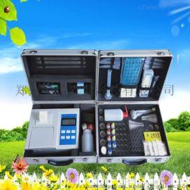 HC-GYF高精度土壤肥料养分检测仪