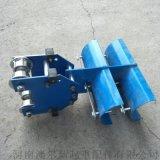 CH型起重電纜滑車  行車拖線滑車  雙層電纜滑車