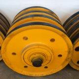 10T軋製起重滑輪組  起重吊鉤滑輪  承重滑輪