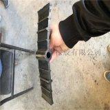 中埋式橡膠止水帶建築用鋼邊止水帶背貼式外貼式止水帶