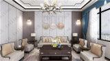 室内吸音玻璃纤维软包墙板 600x600x25mm