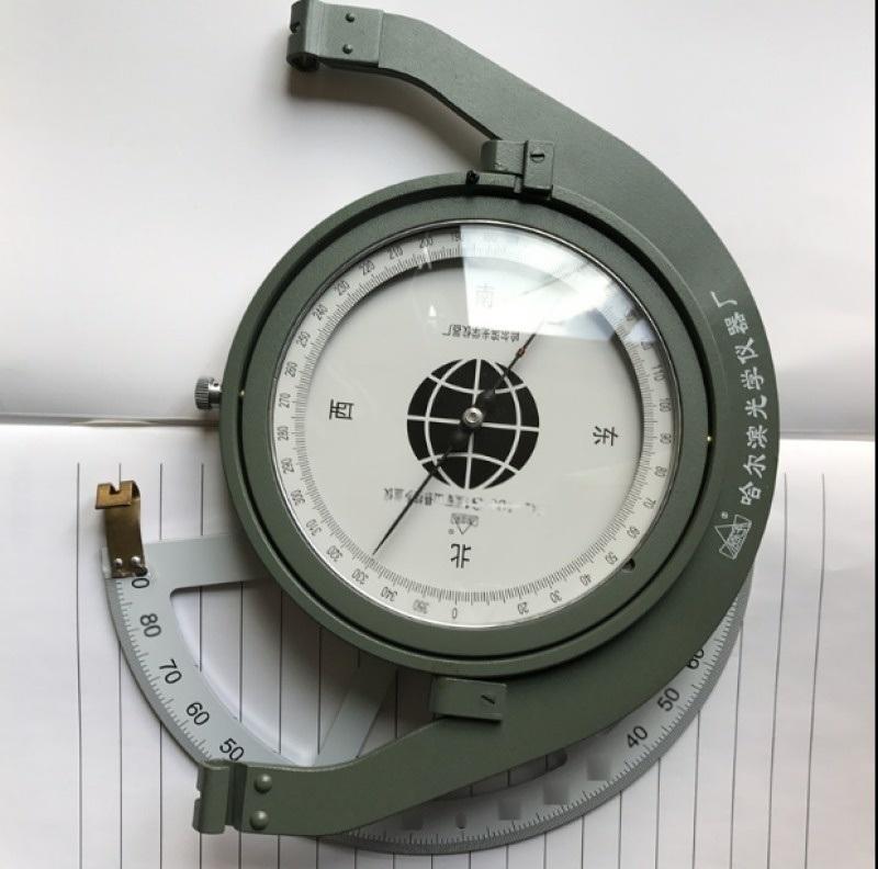 西安DQL100-G1懸掛羅盤儀哪余有賣