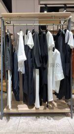 贝克华菲大码女装库存尾货品牌折扣女装进货渠道