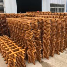 广东汕尾pvc塑料护栏 花草护栏价格