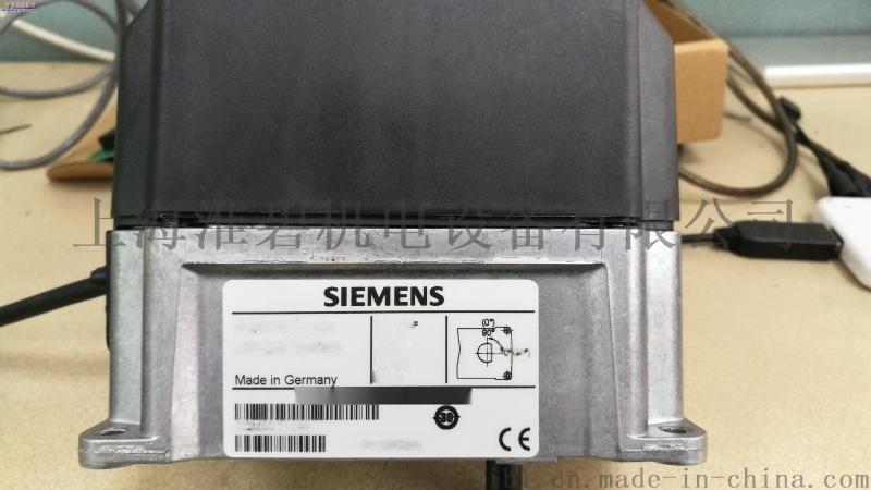 SIEMENS风门|燃气执行器SQM33系列