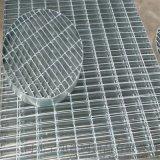 工业厂房用异形钢格板实体厂家