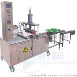 单饼机 新型烙馍机 商用水烙馍机