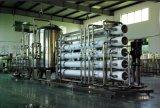 水性塗料行業用去離子水設備 塗料行業純水設備