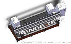 一格 桥梁伸缩缝试验装置SSF50/2