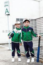 星星之火品牌纯棉校服 幼儿园园服