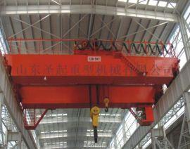 厂家  QD型电动双梁桥式起重机