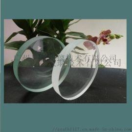 钢化玻璃视镜 钢化硼硅玻璃视镜