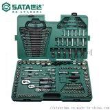 西安世达旗舰店150件综合套筒组套工具09510